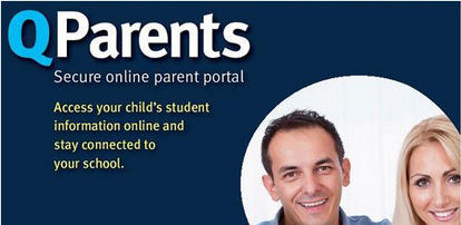 Q Parent invitations rollout