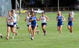 Narrawa wins 2012 cross country